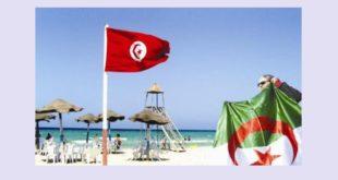تونس والجزائر تنطلقان في وضع استراتيجية للتعاون السياحي
