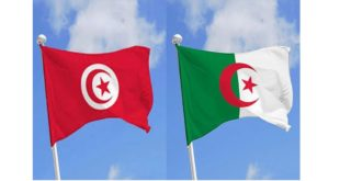 الجزائر تُرسل قافلة طبية إلى تونس