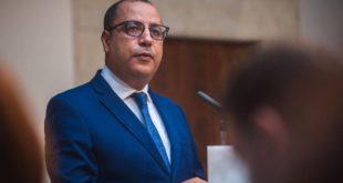 المشيشي: تونس لم تعرف في تاريخها أزمة إقتصادية وإجتماعية مثل الأزمة الحالية