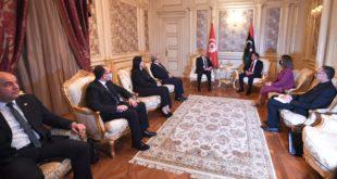 رئيس الجمهورية يعلن من طرابلس عن انطلاق التحضيرات لالتئام اللجنة العليا بين تونس وليبيا