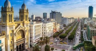 العاصمة تونس رابع أنظف عواصم القارة الإفريقية!