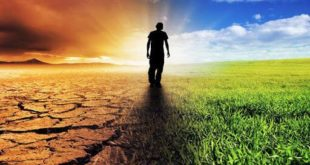 المناخ الذي سنشهده في المستقبل يعتمد على قراراتنا الآن